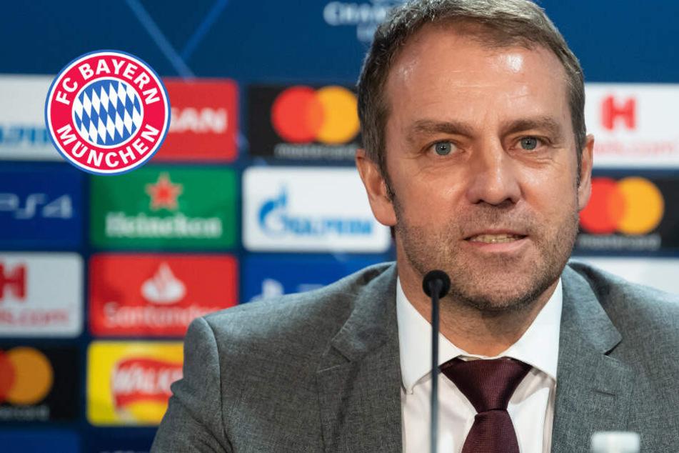 """FC Bayern München: Flick will gegen FC Chelsea """"ein Zeichen setzen"""""""