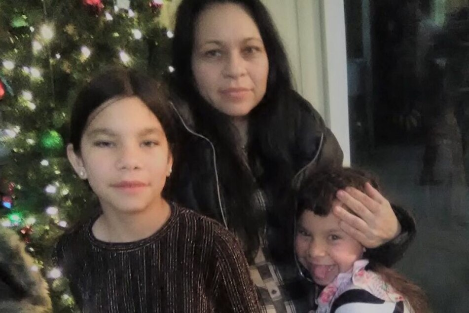 Yaneth Lopez Valladares wurde nur 33 Jahre alt.