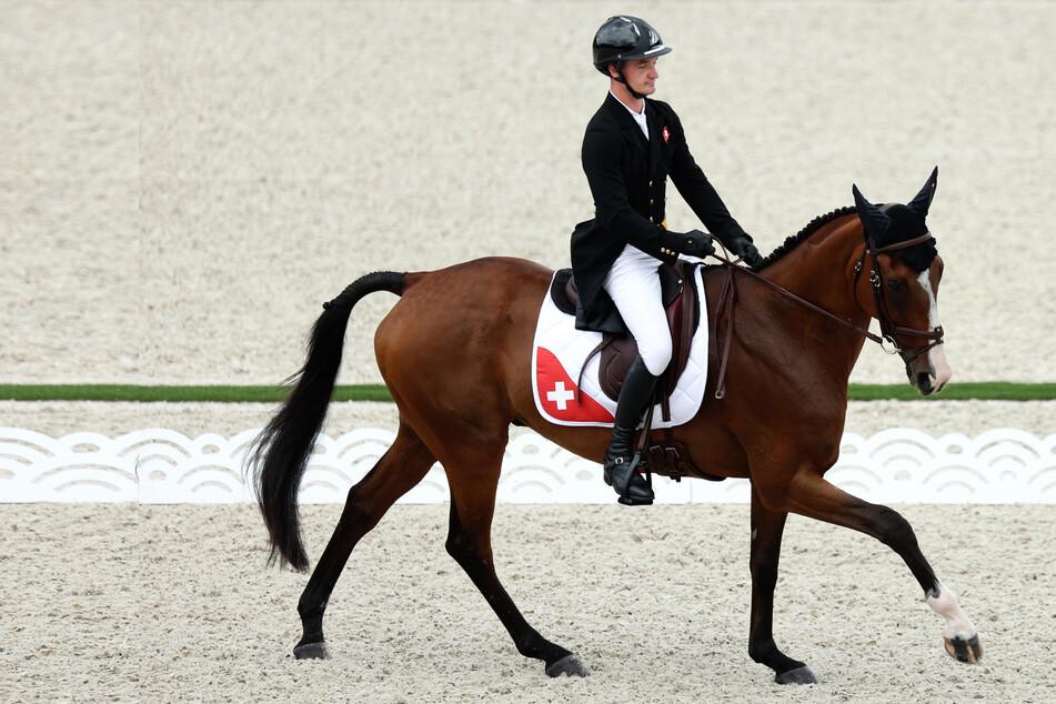 Trauer bei Olympia: Pferd nach Wettkampf-Verletzung eingeschläfert