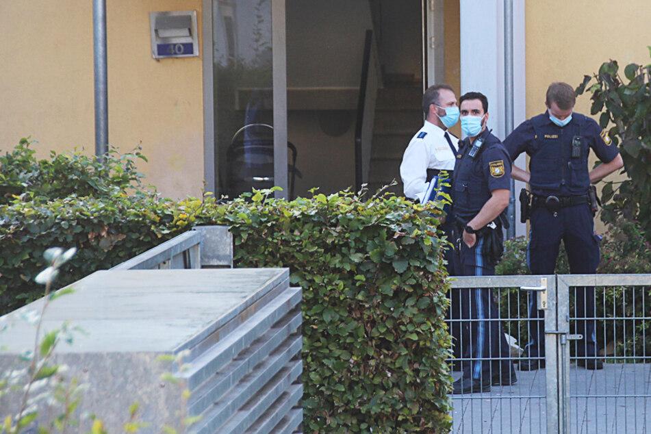 Familiendrama in Regensburg: Mann gesteht Tötung seiner Frau, Leiche wird obduziert