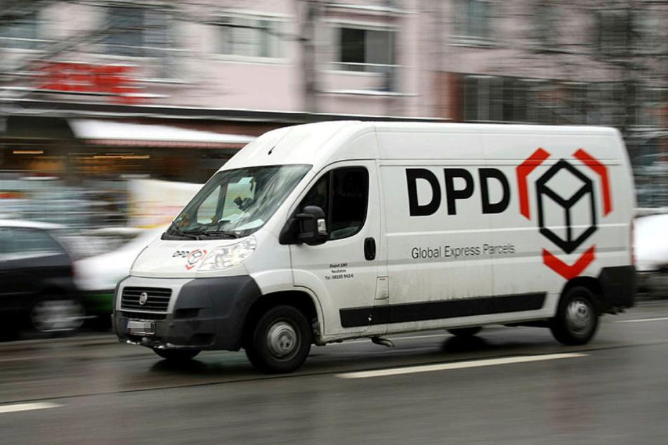 DPD hat Konsequenzen gezogen: Die Ware wird nun zu verschiedenen Paketshops gebracht.