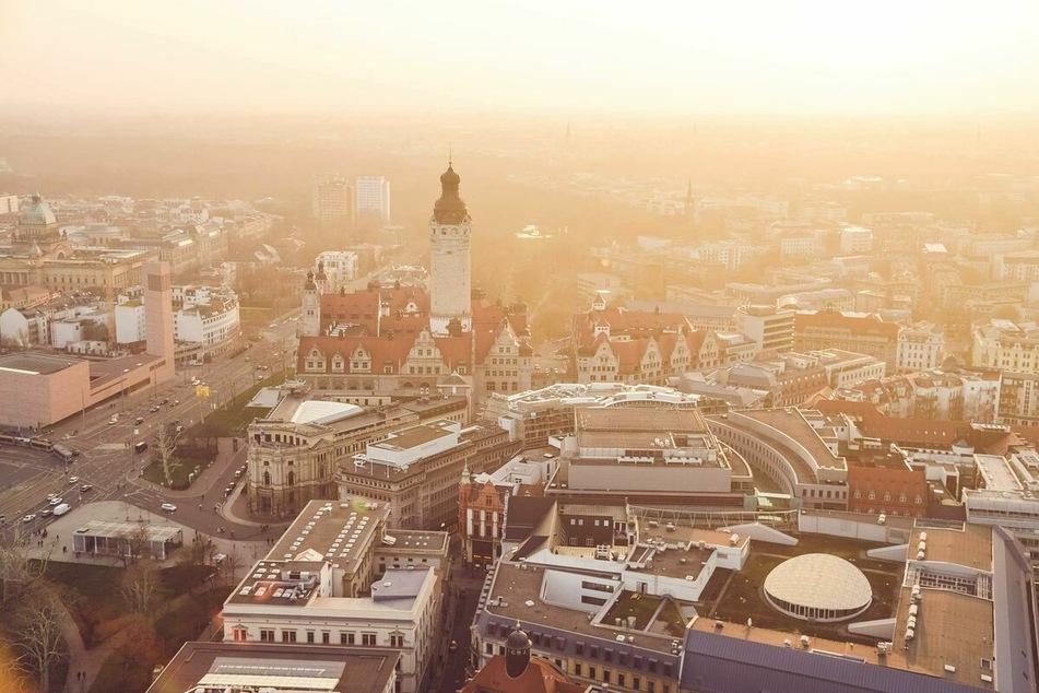 Lest hier spannende Nachrichten aus und über Leipzig.