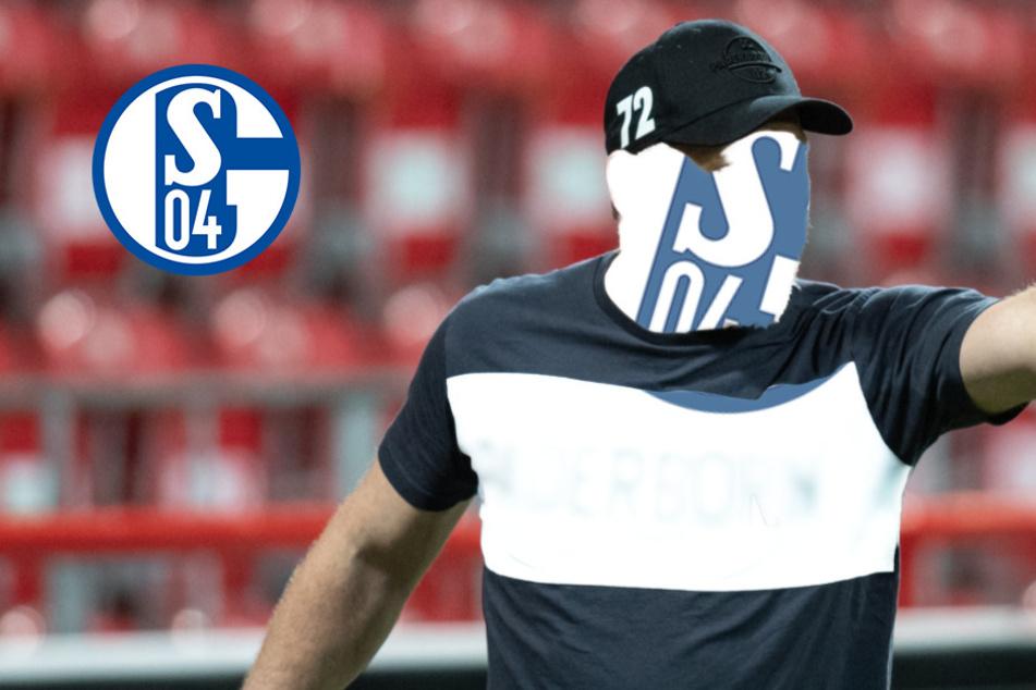 Schalke baggert an Zweitliga-Coach: Wird er der neue S04-Trainer?