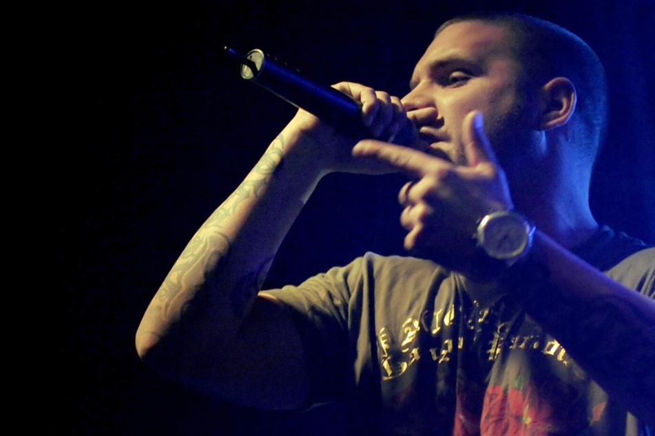 Rapper Fler sorgt mal wieder für Schlagzeilen.