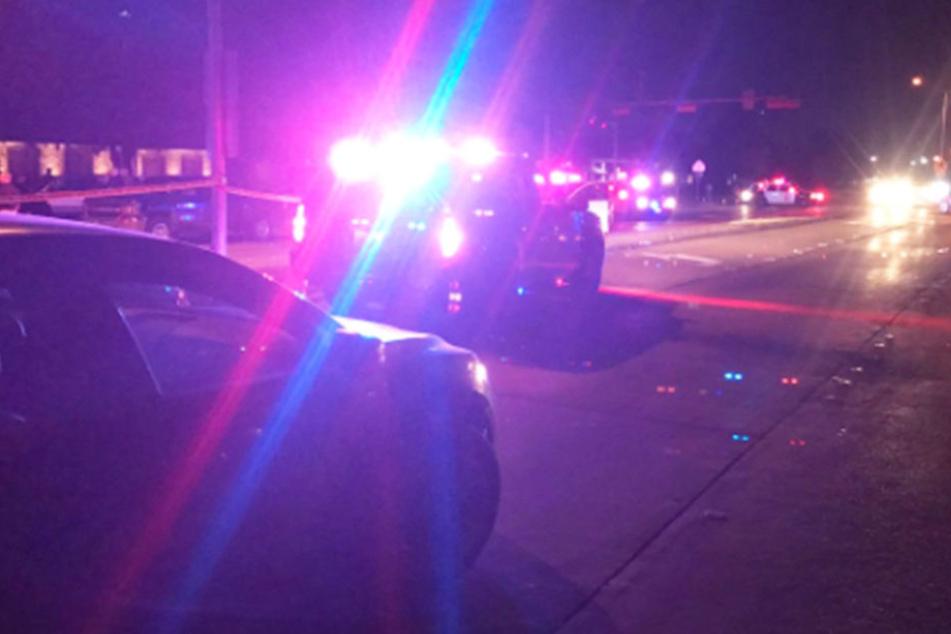 Acht Tote bei Schießerei in einer Wohnung