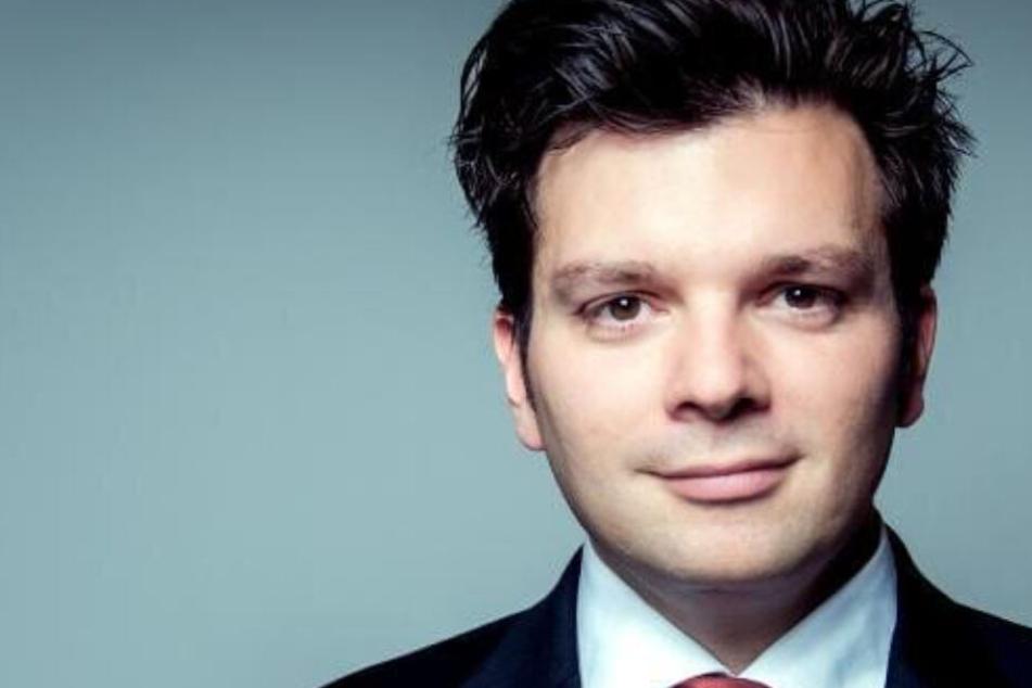 War 22 Jahre in der SPD und bis Februar Chef des größten sächsischen Ortsverbandes: André Soudah (42) wechselte jetzt zu den Freien Wählern.