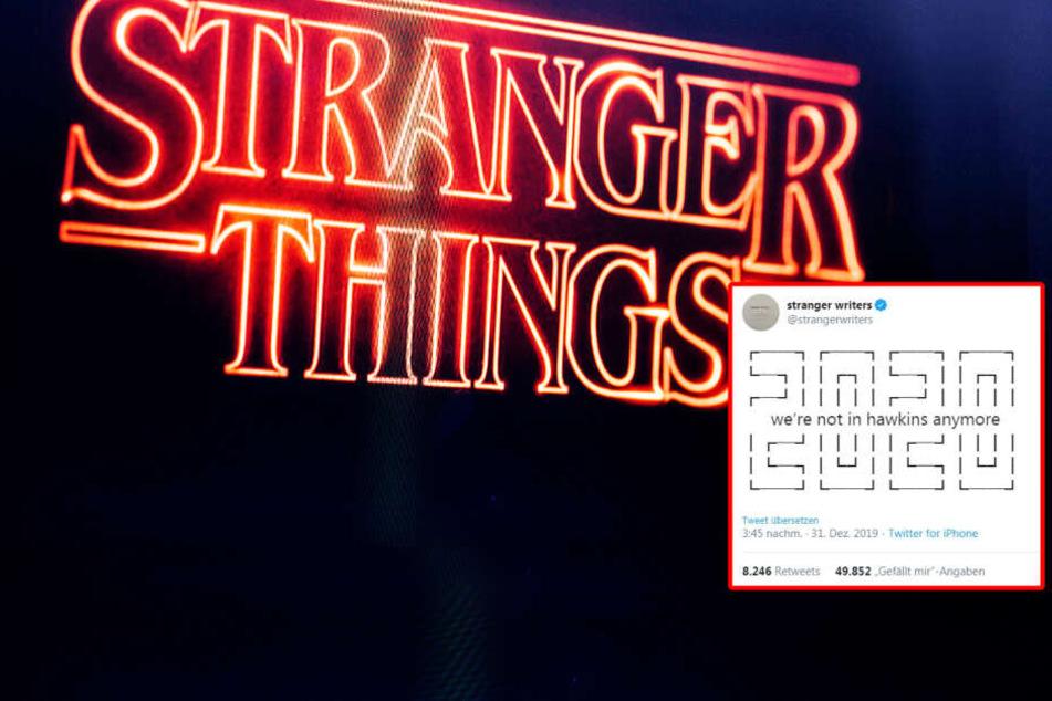 Stranger Things: Dieser krasse Leak bringt Fans zum Ausrasten!
