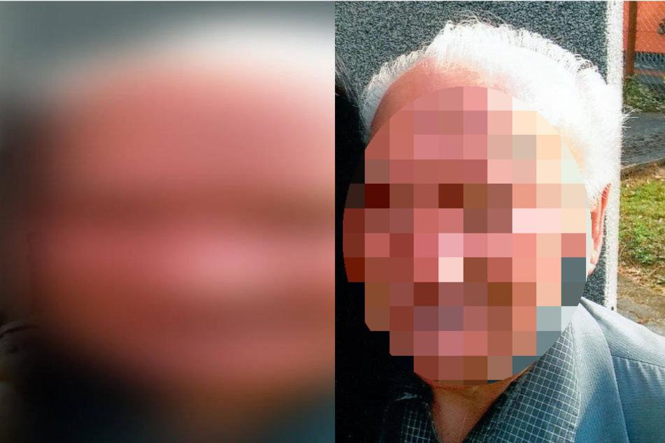 Seit vier Monaten verschwunden: Vermisster tot an Bundesstraße gefunden