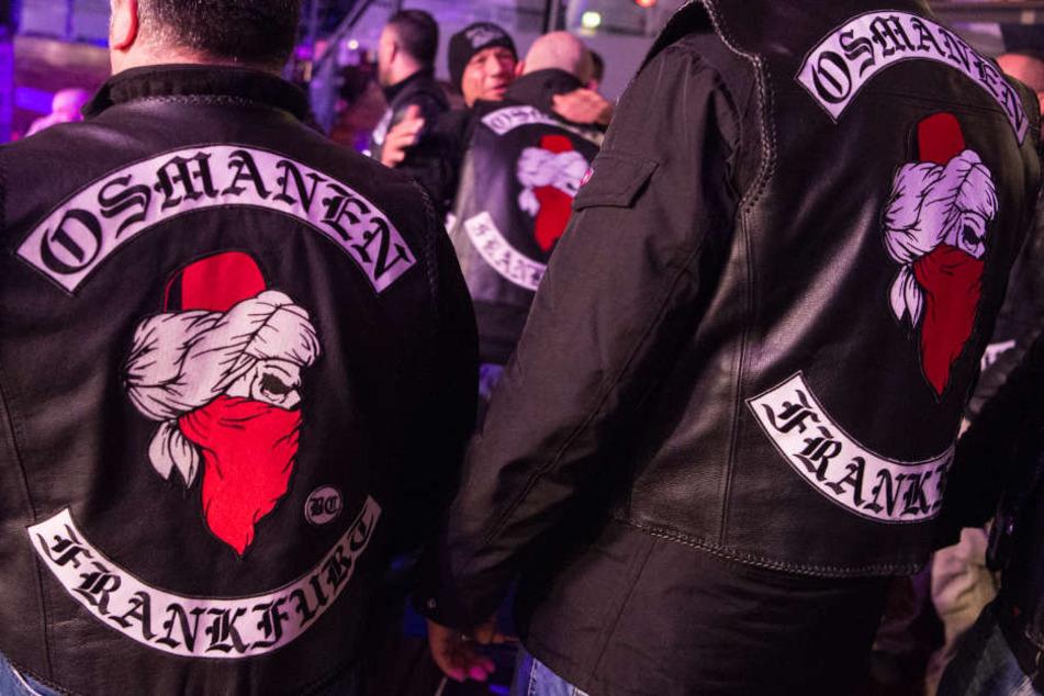 Bosse im Knast! Rocker-Klub vor der Auflösung?
