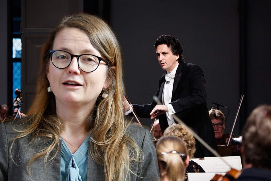 Wer ist Schuld am Philharmonie-Desaster?