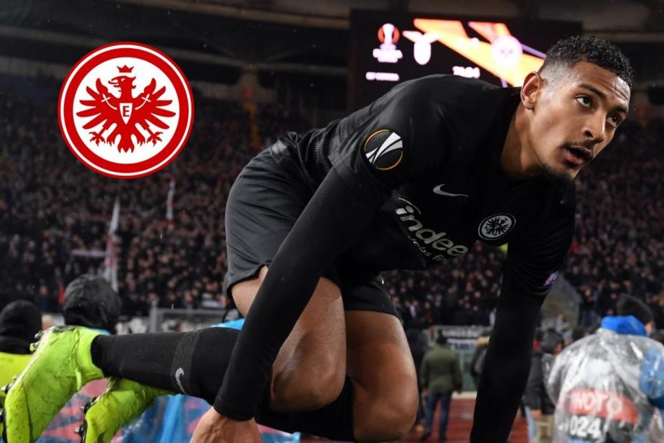 Eintracht-B-Elf dreht Spiel in Rom und schreibt Geschichte!