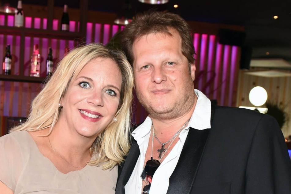 Daniela Büchner und Jens Büchner.