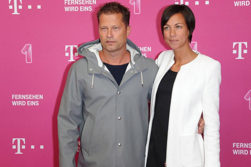 Es ist alles aus: Til Schweiger (52) und Marlene Shirley (31) haben sich getrennt.