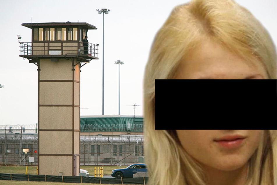 Marina L. wurde zu neun Monaten Gefängnis verurteilt.