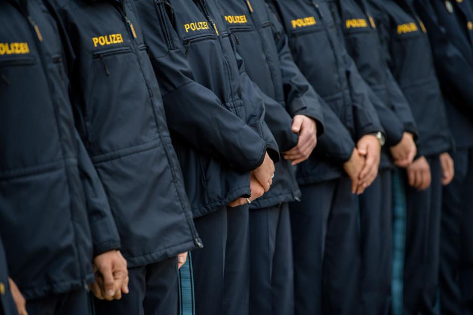Ermittlungen gegen Polizisten werden meist eingestellt.