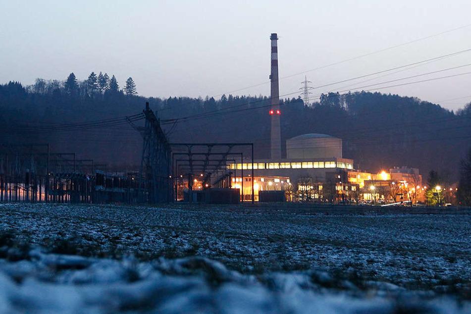 Der Rückbau in Mühleberg dauert nach den BKW-Plänen bis 2034.