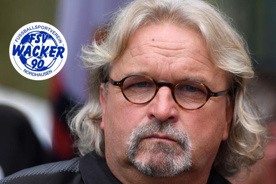 """""""Dramatische Situation"""": Wacker Nordhausen droht Insolvenz"""