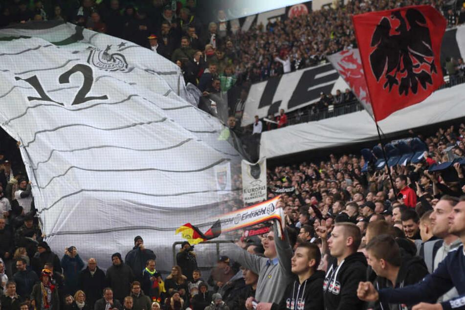 Wenn am Dienstagabend die Nationalmannschaft in der Frankfurter Commerzbank-Arena spielt, werden wohl viele Eintracht-Fans zu Hause bleiben.