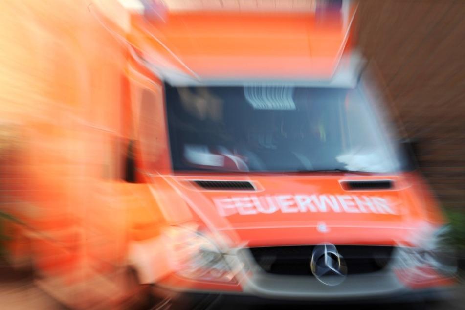 Nach einem Wohnungsbrand fanden Rettungskräfte die Leiche eines 71-jährigen Mannes. Die Identität des (Symbolbild).