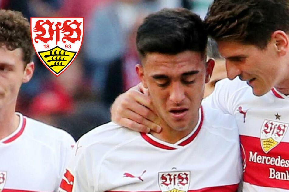 VfB-Star Gomez oder Turbo-Argentinier Gonzalez: Wer stürmt gegen die TSG?