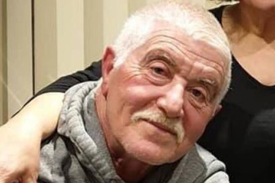 Der Rollstuhlfahrer Leo Biancofiore (†61) wurde von seinem Hund zu Tode zerfleischt.