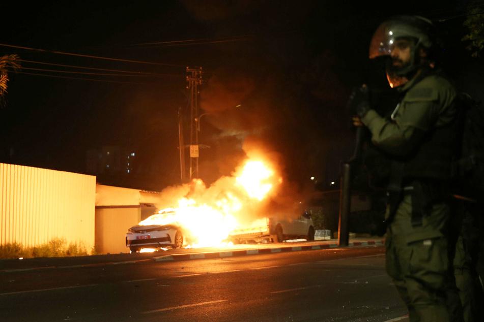 Tausende Raketen aus Gaza: Israel wehrt sich gegen Terror-Angriffe