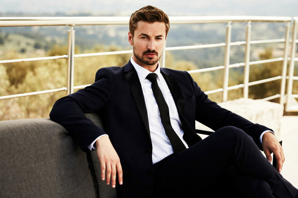 Prince Charming, Nicolas Puschmann, stand im Mittelpunkt der ersten Staffel der Gay-Dating-Show bei TVNow.