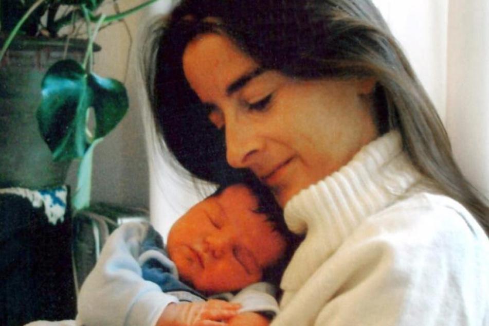 Karen Gaucke und ihre Tochter Clara verschwanden am 15. Juni 2006.