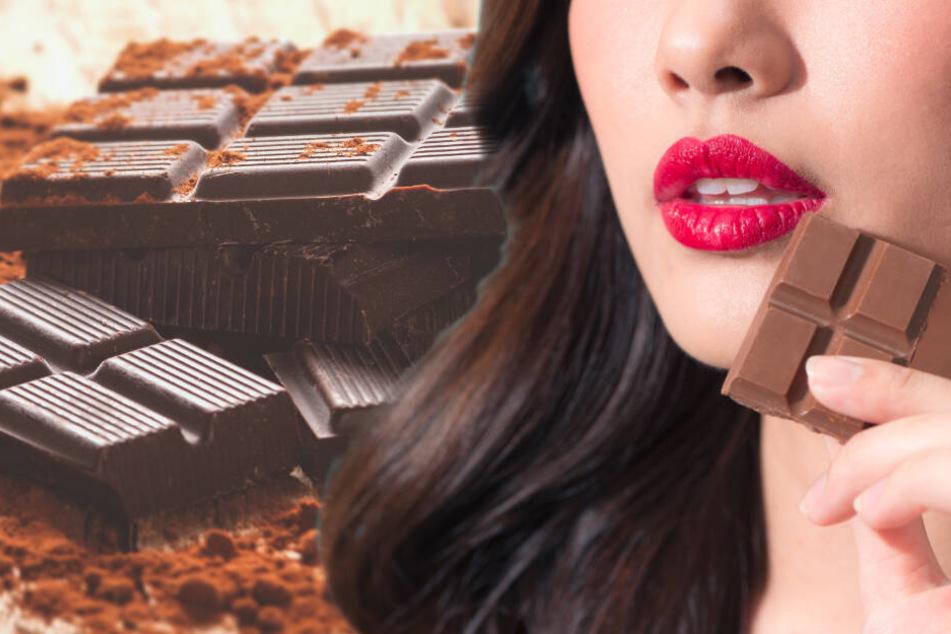 Wird jetzt die Schokolade knapp?
