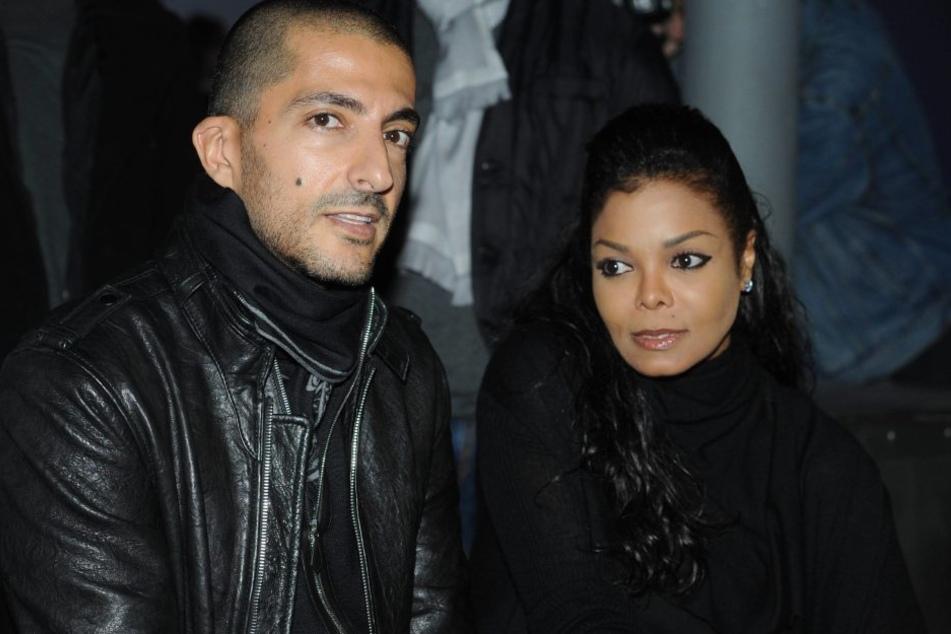 Im Januar wurden sie zum ersten Mal Eltern, nun ist alles aus: Janet Jackson und Wissam al Mana haben sich getrennt.