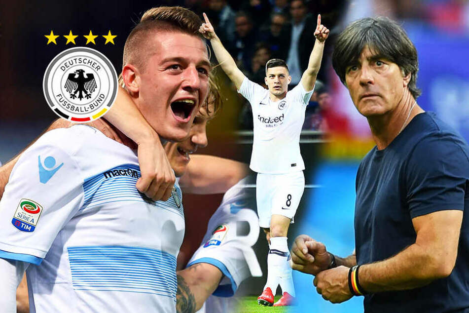 DFB-Testspiel: Darum könnte Serbien ein Stolperstein für Deutschland sein!