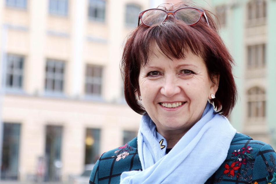 Sächsische Aids-Medaille geht an Sexualpädagogin aus Zwickau