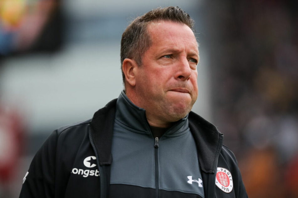 Trainer Markus Kauczinski hat das schlechte Spiel in Köln abgehakt.