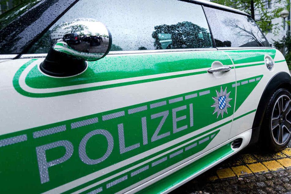 Kind in Asylheim getötet: Polizei erschiesst mutmaßlichen Täter