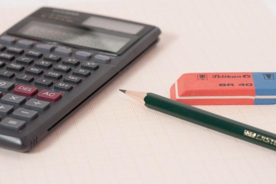 Ein Kreditantrag muss wohl überlegt sein.