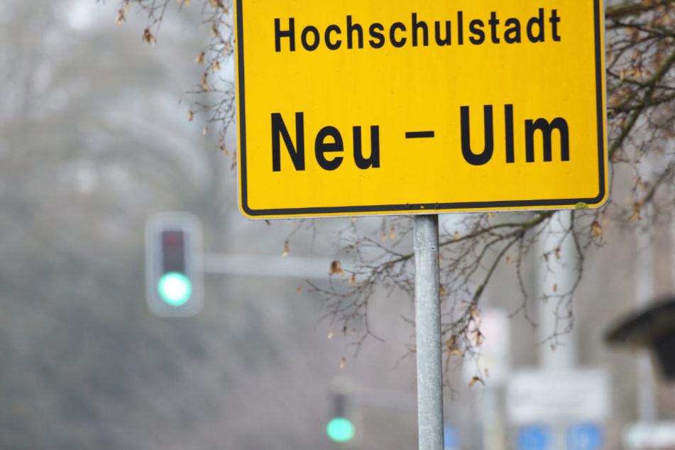 Der Neu-Ulmer Stadtrat will raus aus demLandkreis. Eine Initiative will Unterschriften dagegen sammeln. (Archivbild)