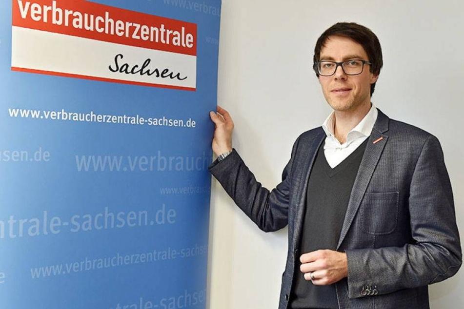 Sachsens Verbraucherschützer warnen vor Internet-Abzocke