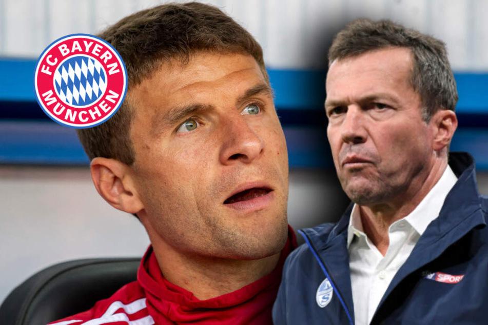 """""""Unheimlich wertvoll"""": Matthäus schlägt Verlängerung für Müller beim FC Bayern vor"""