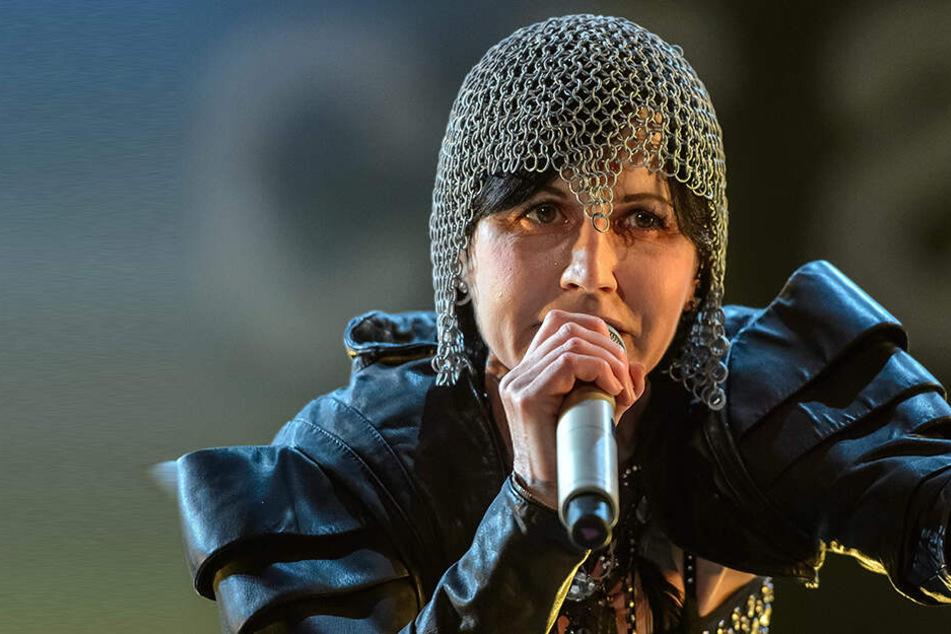 Mit Stimme der Toten Dolores! The Cranberries veröffentlichen neuen Song