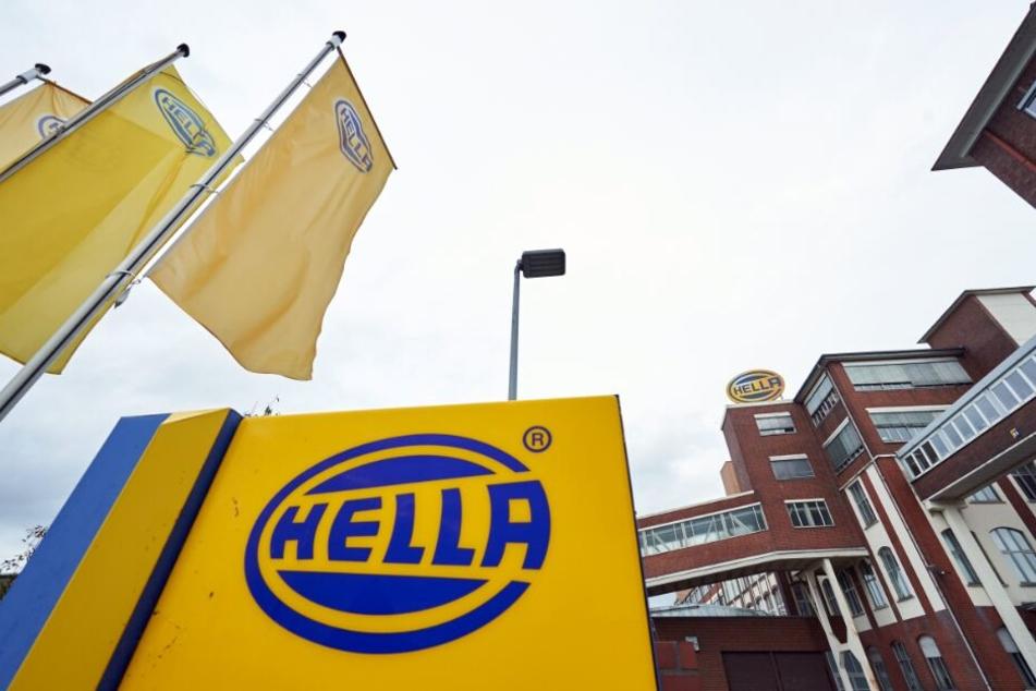 Dicke Flaute in der Autobranche: Bei Hella läuft´s trotzdem!