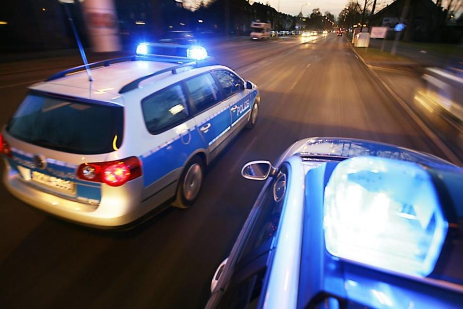 Polizisten retten 74-jährige Frau bei Hausbrand