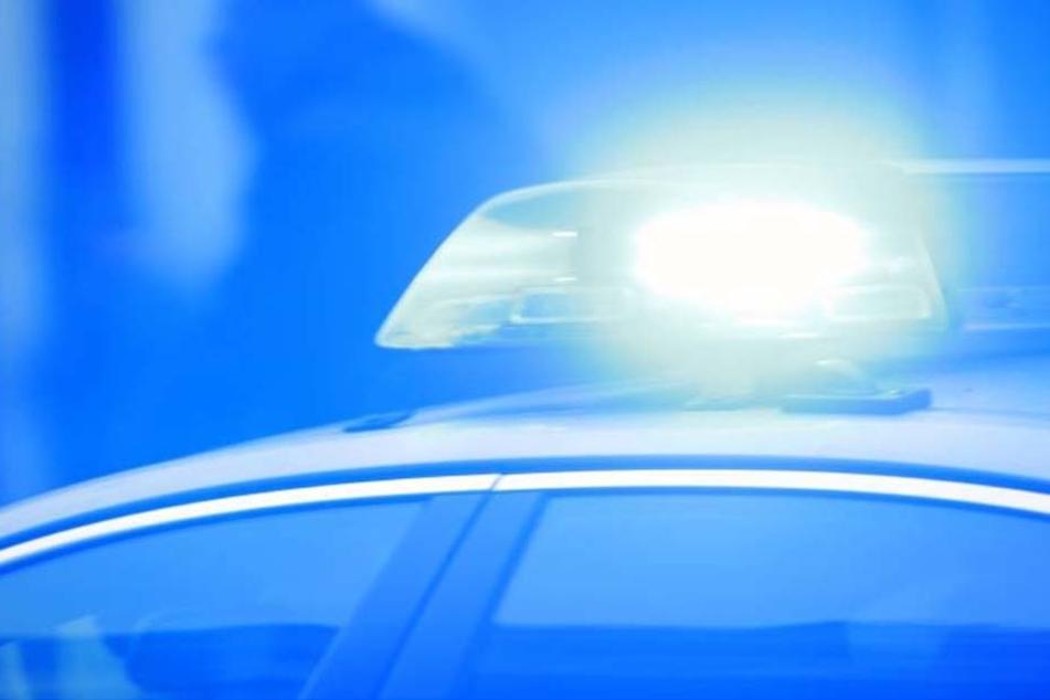 Die Polizei wurde am Freitag zu einem grausigen Fundort gerufen.