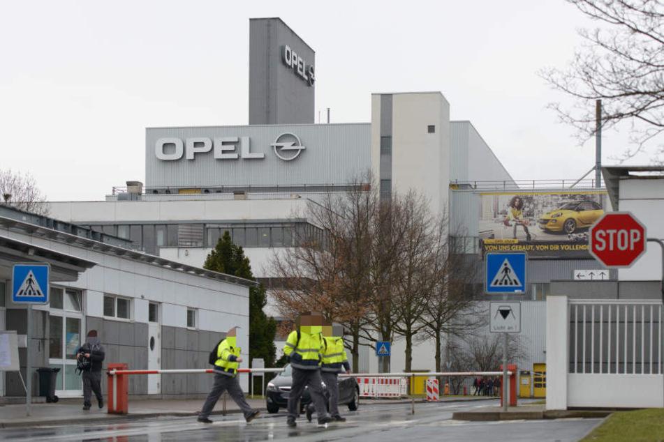 """Neben dem nun eingestellten Abfindungsprogramm gibt es seitens Opel jedoch noch sogenannte """"Speed-Prämien"""", die bereits bis zu 1000 Mal beantragt wurden (Symbolbild)."""