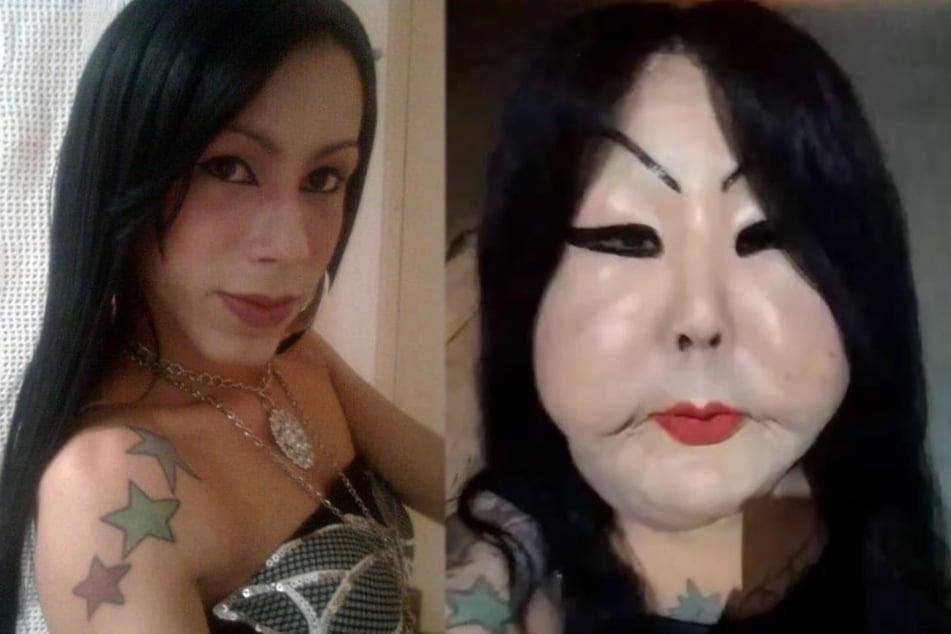 Schönheits-OP misslungen: Trans-Frau fleht um Geld für neue Operation