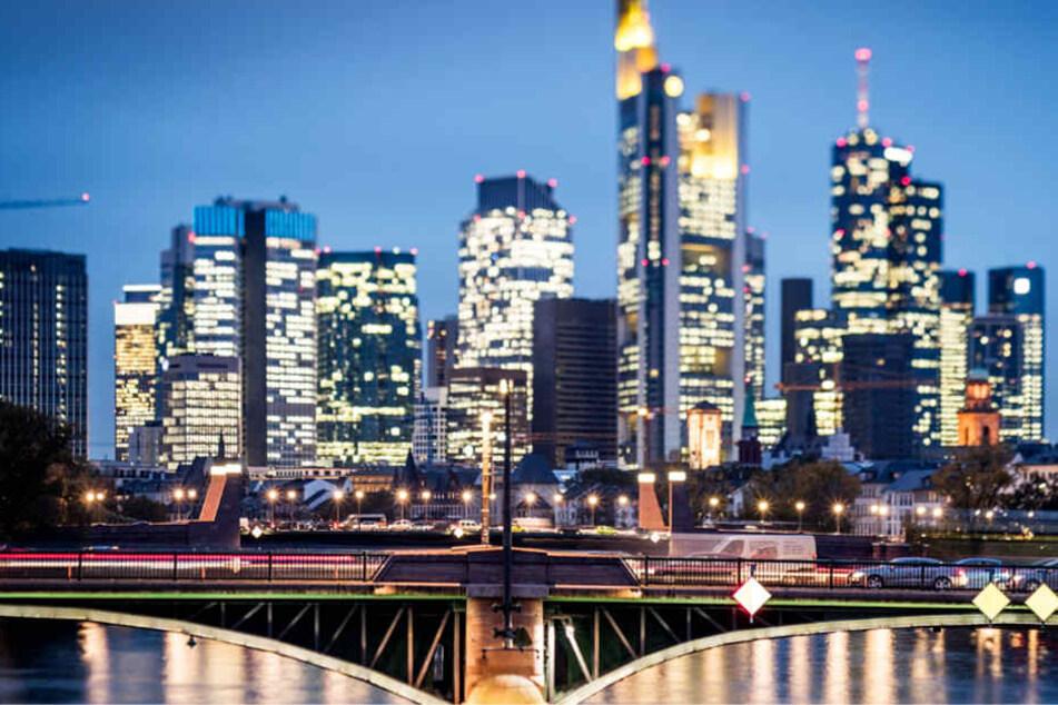 Entschieden: Die Banken-Stadt am Main wird nicht der Sitz der Europäischen Bankenaufsicht.