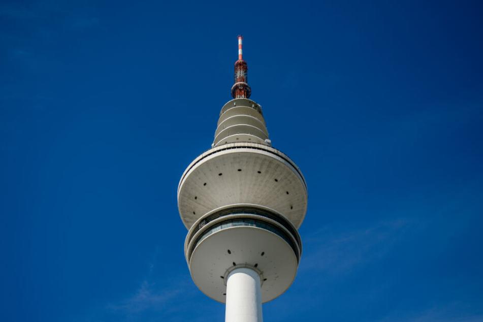 Die UKW-Frequenzen, die über den Hamburger Tel-Michel laufen, wurden neu vergeben.
