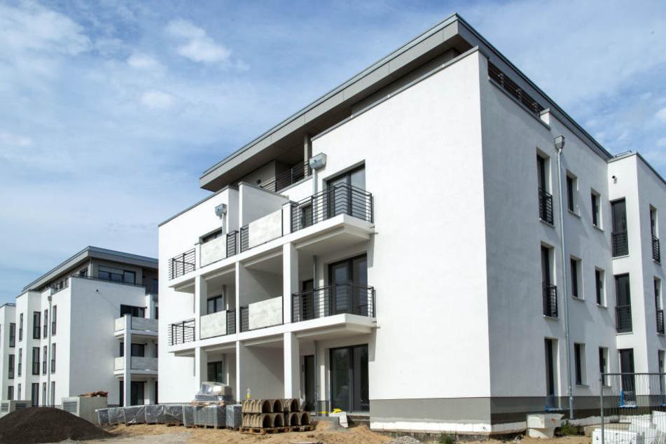 Experten warnen: Zu wenig bezahlbare Mietwohnungen in NRW!