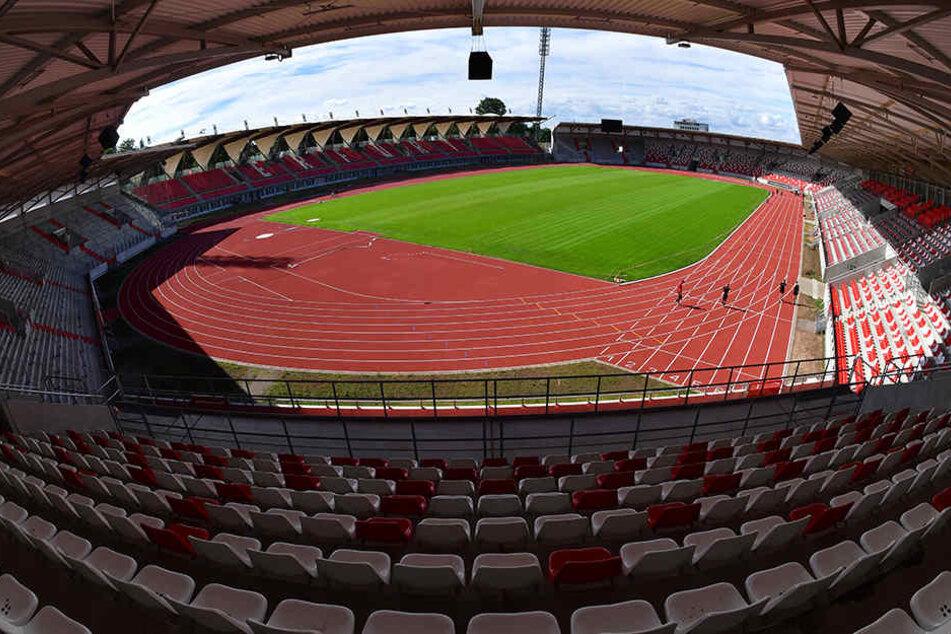 Der Streit um das Steigerwaldstadion geht in die nächste Runde.