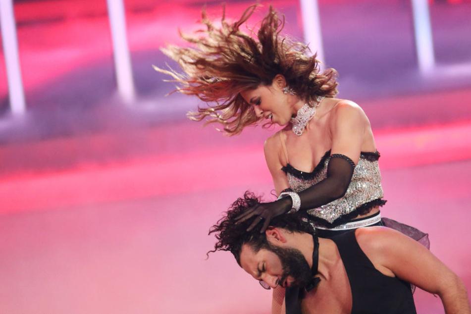 """Vanessa Mai ist geboren für die Bühne: Im vergangenen Jahr nahm sie an der Tanzshow """"Let's Dance"""" teil."""