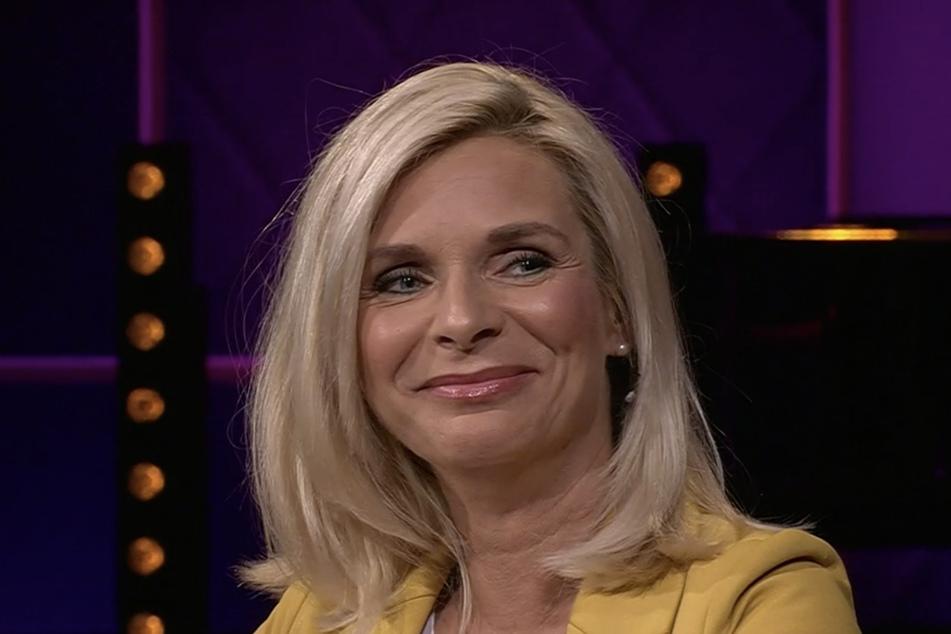 """Seit 27 Jahren moderiert Uta Bresan """"tierisch, tierisch""""."""